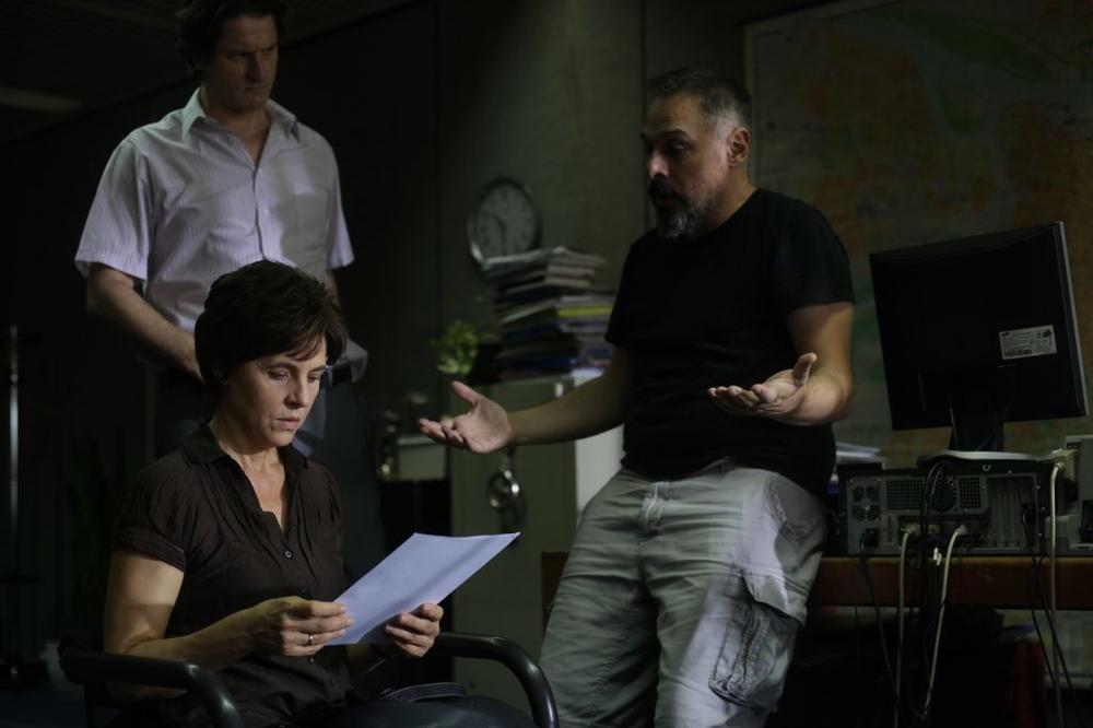 Scena iz filma (foto Kurir)