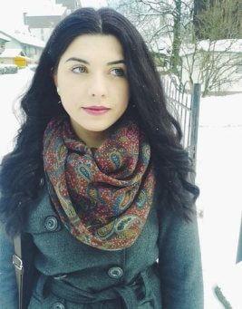 Erna Paljevac