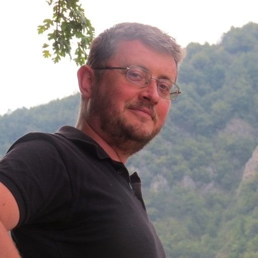 Darko Ćirović