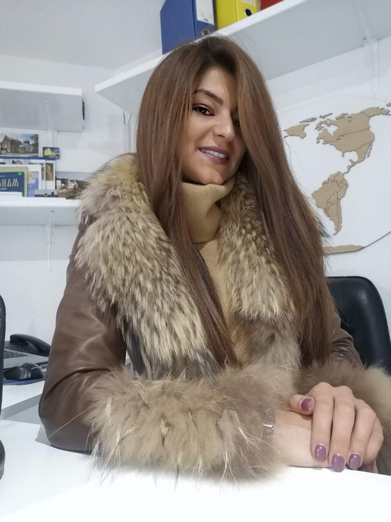 Katarina Vitorović